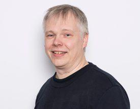 Bruno Sjölund